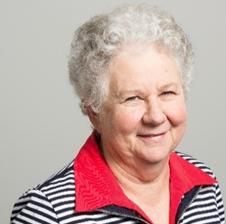 Maureen Walker