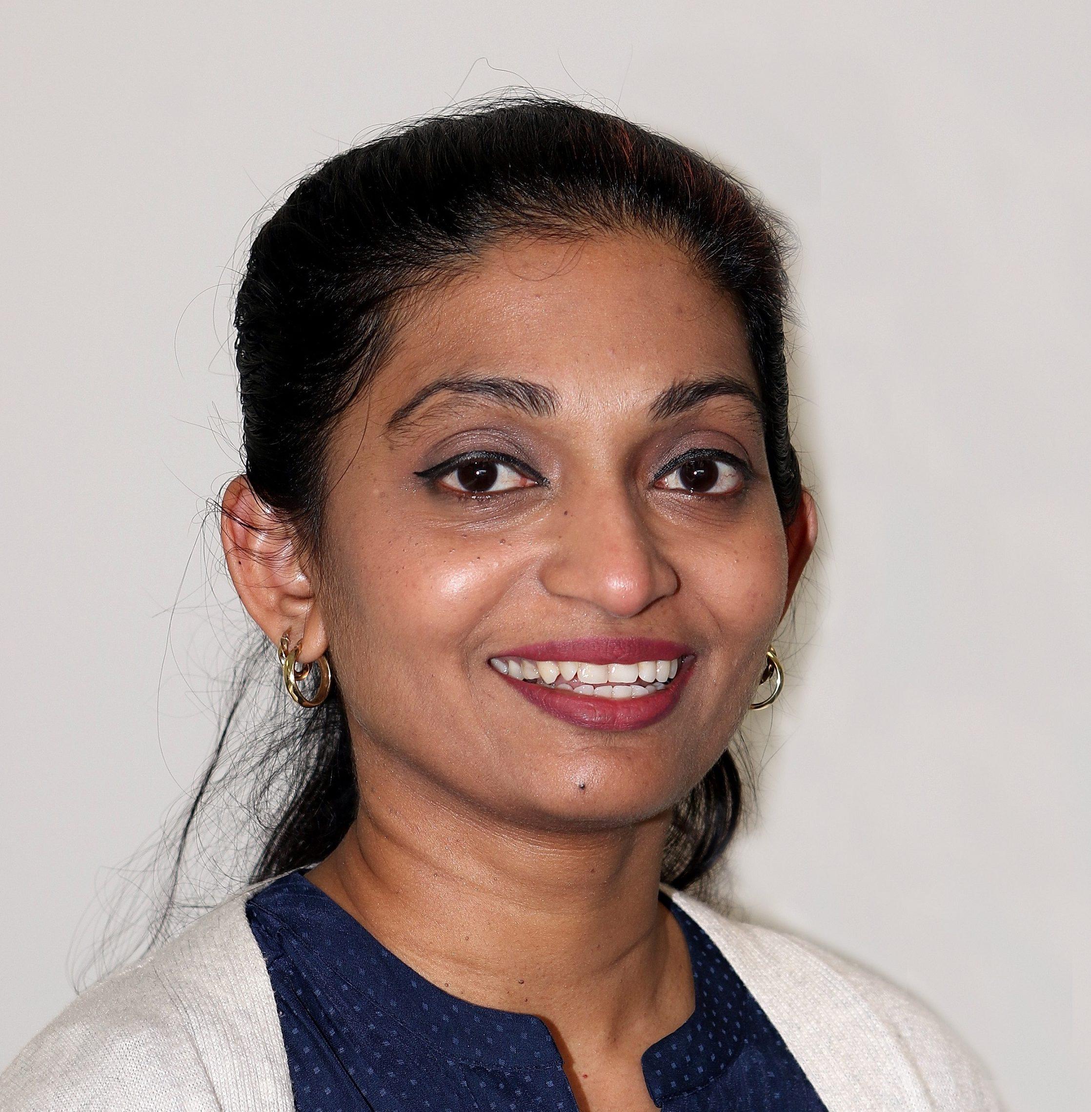 Shareena Aizam